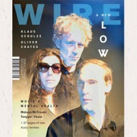 Image of The Wire - Issue 415 - September 2018