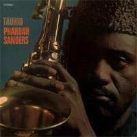Image of Pharoah Sanders - Tauhid