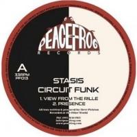 Image of Stasis - Circuit Funk