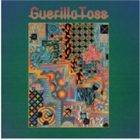 Image of Guerilla Toss - Twisted Crystal