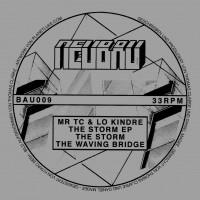 Image of Mr TC & Lo Kindre - The Storm EP - Inc Heap Remix