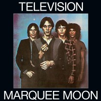 Image of Television - Marquee Moon (Deluxe Audio)