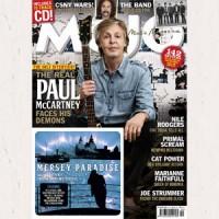 Image of Mojo - October 2018
