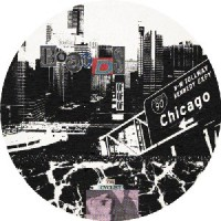 Image of The Cyclist - Boards Of Chicago EP