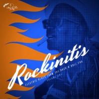 Image of Various Artists - Rockinitis Volume 1