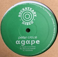 Image of Peter Croce - Agape