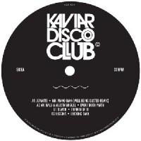 Image of Various Artists - Kevlar Disco Club 002