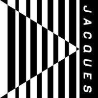 Image of Jacques Renault - Tape Cuts & Cut-Outs