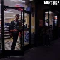 Image of Night Shop - In The Break
