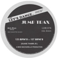 Duane Thamm Jr. - Jump Trax