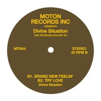 Moton Records Inc - Divine Situation Vol. 2