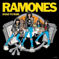 Image of Ramones - Road To Ruin (40th Anniversary Deluxe Edition)
