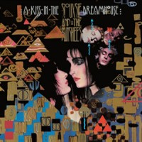 Image of Siouxsie & The Banshees - A Kiss In The Dreamhouse - 2018 Reissue