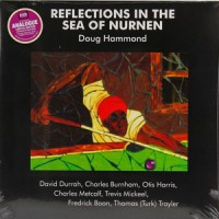 Image of Doug Hammond & David Durrah - Reflections In The Sea Of Nurnen
