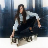 Image of Marie Davidson - Working Class Woman