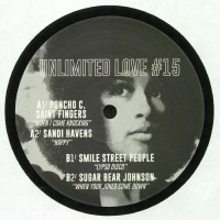 Various Artists - Unlimited Love #15
