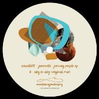 Image of Javonntte - January People EP