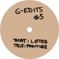 Image of G. Markus - G-Edits #5