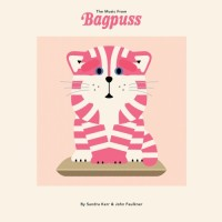 Image of Sandra Kerr & John Faulkner - The Music From Bagpuss