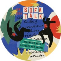 Image of Sofa Talk - Scissors And Shapes EP
