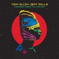 Image of Tony Allen & Jeff Mills - Tomorrow Comes The Harvest EP