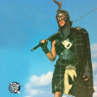 Jesse Rae - Global 95 EP