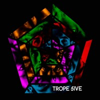 Image of Trope - Triforce 5ive