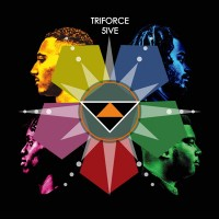 Image of Triforce - Triforce 5ive