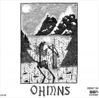 Image of Ohmns - Jocelyn / Carnage