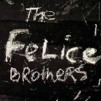 Image of The Felice Brothers - The Felice Brothers (10th Anniversary Reissue)