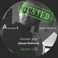 Image of DanyB - Busted Vol. 4
