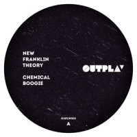 Image of Junktion Presents New Franklin Theory - Chemical Boogie
