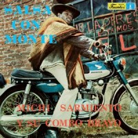 Image of Michi Sarmiento Y Su Combo Bravo - Salsa Con Monte