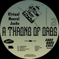 Image of Various Artists - A Throng Of Orbs Vol. 3