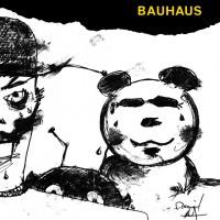Image of Bauhaus - Mask