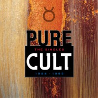 Image of The Cult - Pure Cult