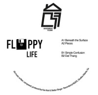 Image of Floppy Life - Beneath The Surface EP