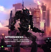 Image of Various Artists - Aftershocks Volume 1
