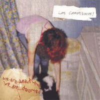 Image of Los Campesinos! - We Are Beautiful, We Are Doomed - 10th Anniversary Remastered Edition