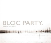 Bloc Party - Silent Alarm - Vinyl Repress