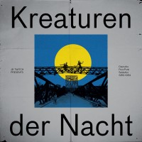 Various Artists - JD Twitch Presents Kreaturen Der Nacht - Free Fanzine Edition