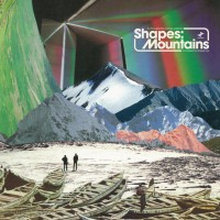 Image of Various Artists - Shapes: Mountains