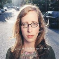 Laura Veirs - Year Of Meteors - Coloured Vinyl Reissue