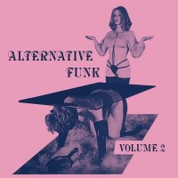 Various Artists - Alternative Funk Vol. 2