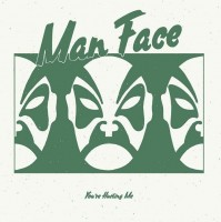 Image of Man Face - You're Hurting Me (Pellegrino Na Na Na Mix)