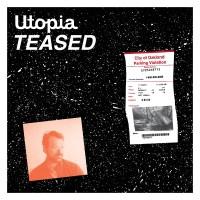 Image of Stephen Steinbrink - Utopia Teased