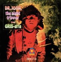 Dr. John - Gris Gris (Original MONO Mix)