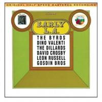 Various Artists - Early L.A.  (Byrds, David Crosby, Dillards, Gosdin Bros, Dillard & Clark)
