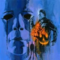 John Carpenter & Alan Howarth - Halloween 2