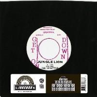 Lee Scratch Perry & The Upsetters - Jungle Lion / Freak Out Skank